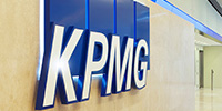 KPMG - Big Four Accounting Firms