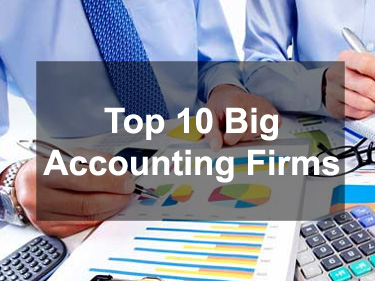 International Accounting Firms